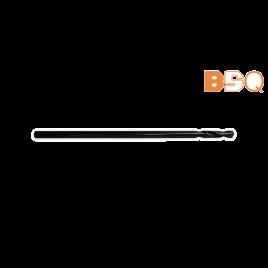 BSQ HSS Plaatboor met schacht