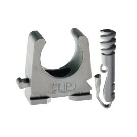Clipfix nylon
