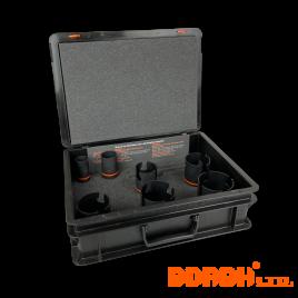 PropOut koffer Hardmetaal LTD.